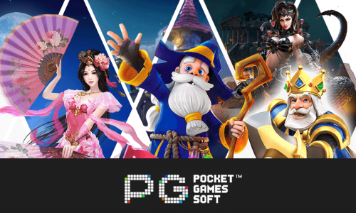 Pocket Games Soft Slot Game